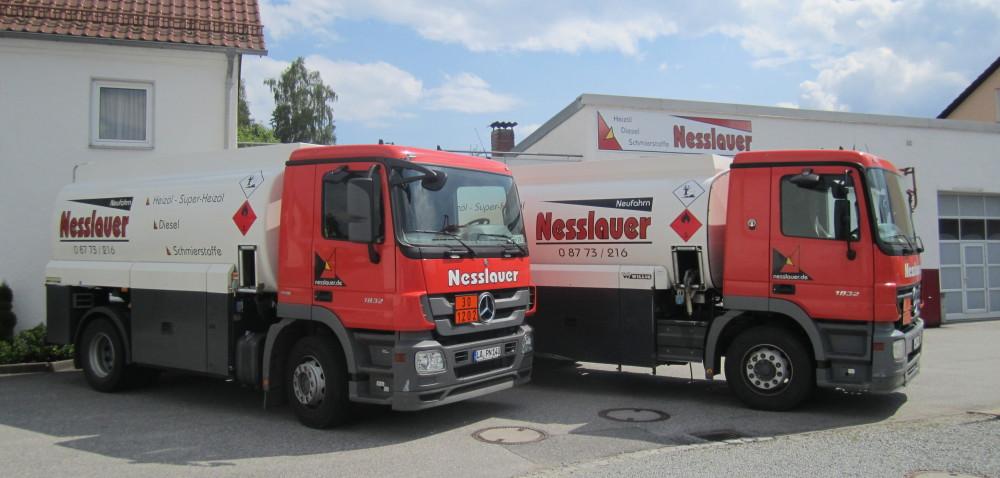 Peter Nesslauer GmbH